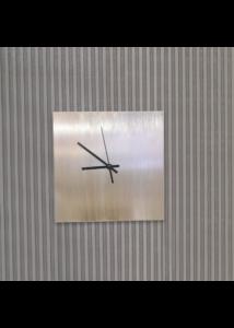 Minimal design falióra - Nagy négyzet