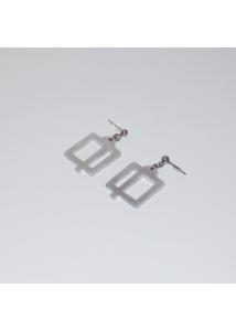 LINES AW16 - Design fülbevaló
