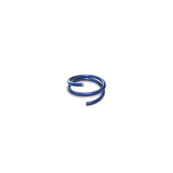TROPICAL 2021 - Gyűrű, királykék (több méret)