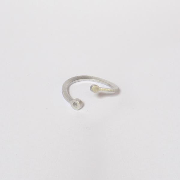 GALACTICA SS17 - Gyűrű