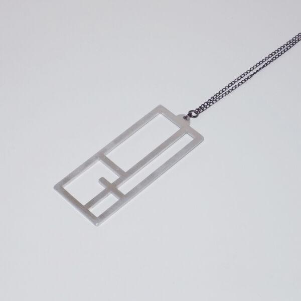 LINES AW16 - Design nyaklánc 2